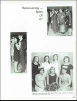 1968 Sturgis High School Yearbook Page 194 & 195