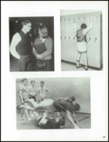 1968 Sturgis High School Yearbook Page 196 & 197