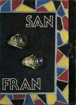 1983 Yearbook St. Francis Preparatory