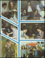 1980 Madison Park Technical Vocational High School Yearbook Page 10 & 11