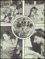1980 Madison Park Technical Vocational High School Yearbook Page 12 & 13