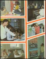 1980 Madison Park Technical Vocational High School Yearbook Page 14 & 15