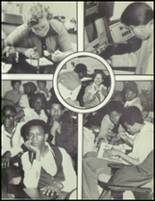 1980 Madison Park Technical Vocational High School Yearbook Page 16 & 17