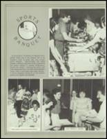 1980 Madison Park Technical Vocational High School Yearbook Page 22 & 23