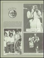 1980 Madison Park Technical Vocational High School Yearbook Page 24 & 25