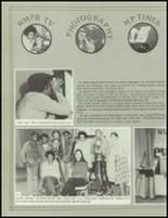 1980 Madison Park Technical Vocational High School Yearbook Page 30 & 31