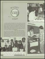 1980 Madison Park Technical Vocational High School Yearbook Page 32 & 33
