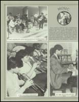 1980 Madison Park Technical Vocational High School Yearbook Page 34 & 35