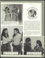 1980 Madison Park Technical Vocational High School Yearbook Page 36 & 37