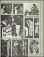 1980 Madison Park Technical Vocational High School Yearbook Page 40 & 41