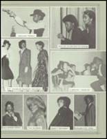 1980 Madison Park Technical Vocational High School Yearbook Page 42 & 43