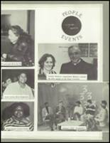 1980 Madison Park Technical Vocational High School Yearbook Page 46 & 47