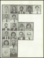 1980 Madison Park Technical Vocational High School Yearbook Page 50 & 51