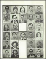 1980 Madison Park Technical Vocational High School Yearbook Page 52 & 53