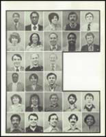 1980 Madison Park Technical Vocational High School Yearbook Page 54 & 55