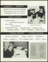 1980 Madison Park Technical Vocational High School Yearbook Page 56 & 57