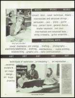 1980 Madison Park Technical Vocational High School Yearbook Page 58 & 59