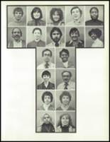 1980 Madison Park Technical Vocational High School Yearbook Page 60 & 61
