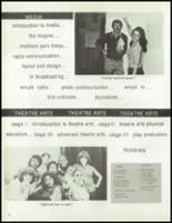 1980 Madison Park Technical Vocational High School Yearbook Page 62 & 63