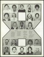 1980 Madison Park Technical Vocational High School Yearbook Page 64 & 65