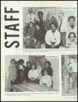 1980 Madison Park Technical Vocational High School Yearbook Page 66 & 67