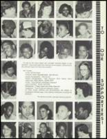 1980 Madison Park Technical Vocational High School Yearbook Page 88 & 89