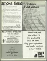 1980 Madison Park Technical Vocational High School Yearbook Page 94 & 95