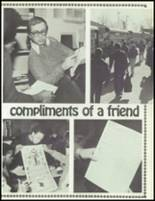 1980 Madison Park Technical Vocational High School Yearbook Page 96 & 97