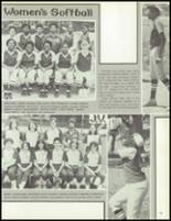 1980 Madison Park Technical Vocational High School Yearbook Page 102 & 103