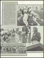 1980 Madison Park Technical Vocational High School Yearbook Page 108 & 109