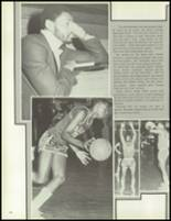 1980 Madison Park Technical Vocational High School Yearbook Page 110 & 111