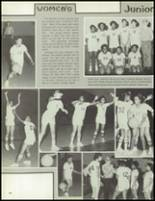 1980 Madison Park Technical Vocational High School Yearbook Page 112 & 113