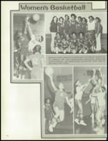 1980 Madison Park Technical Vocational High School Yearbook Page 114 & 115