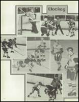1980 Madison Park Technical Vocational High School Yearbook Page 118 & 119