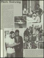 1980 Madison Park Technical Vocational High School Yearbook Page 120 & 121