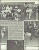 1980 Madison Park Technical Vocational High School Yearbook Page 122 & 123