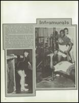 1980 Madison Park Technical Vocational High School Yearbook Page 124 & 125