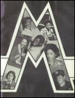1980 Madison Park Technical Vocational High School Yearbook Page 126 & 127