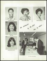 1980 Madison Park Technical Vocational High School Yearbook Page 138 & 139