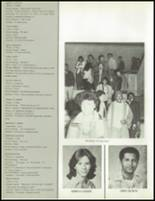 1980 Madison Park Technical Vocational High School Yearbook Page 142 & 143