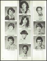 1980 Madison Park Technical Vocational High School Yearbook Page 144 & 145