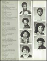 1980 Madison Park Technical Vocational High School Yearbook Page 148 & 149