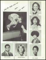 1980 Madison Park Technical Vocational High School Yearbook Page 150 & 151
