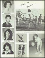 1980 Madison Park Technical Vocational High School Yearbook Page 160 & 161
