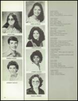 1980 Madison Park Technical Vocational High School Yearbook Page 162 & 163