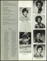 1980 Madison Park Technical Vocational High School Yearbook Page 168 & 169