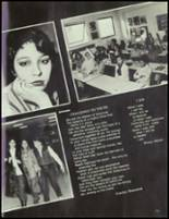 1980 Madison Park Technical Vocational High School Yearbook Page 176 & 177