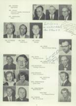 1964 Jefferson High School Yearbook Page 12 & 13