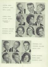 1964 Jefferson High School Yearbook Page 18 & 19
