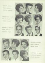 1964 Jefferson High School Yearbook Page 22 & 23